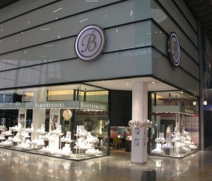 Jewellers, Beaverbrooks, selects K3 Retail to fulfil multi-channel ambitions