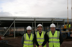 Benson, Sands and Smith pool expertise to open brand new store in East Lothian