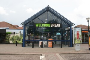 Welcome Break improves speed of customer payments with bespoke solution from Vodat International