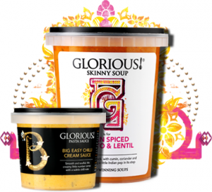 Glorious! premium chilled soup brand joins family-owned Billington Group