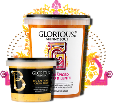 Glorious! brand acquired by Liverpool-based Billington Group