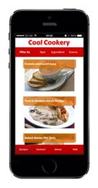 British Frozen Food Federation aims to educate consumers on benefits of frozen food with new app