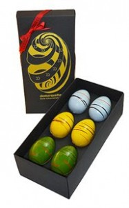 Marc Demarquette launches Fabergé-inspired Easter eggs