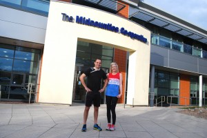 Midcounties Co-operative colleagues to run London Marathon in aid of Teenage Cancer Trust