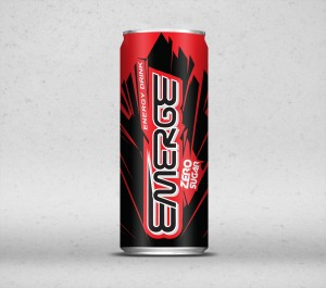 Energy drink, Emerge, launches Zero, sugar-free variant