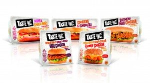 Taste Inc. to become Morrisons' preferred brand in microwaveable snacking category