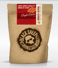 Black Sheep Coffee to make UK debut at London Coffee Festival and launch fine Robusta