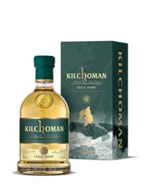 Kilchoman releases first whisky exclusively for travel retail