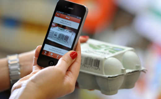 Mobile: changing the online journey for Sainsbury's shoppers