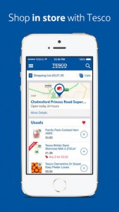 Conversion isn't everything, says Tesco mobile experience director