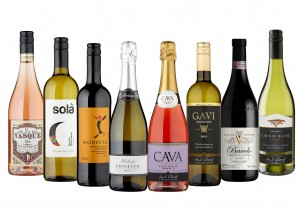 Spar Wine Festival returns with offers of award-winning wines from £4.00