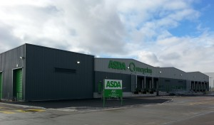 Asda extends agreement with Norbert Dentressangle to manage new recycling centre