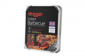 Bar-Be-Quick teams up with Schwartz to feature seasonal recipes on packs available in Asda