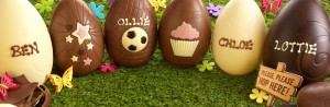 Lindt and Thorntons top favourite Easter eggs list as supermarket own brands lose out, finds Webloyalty research