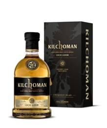 Kilchoman Distillery releases second limited-edition Loch Gorm