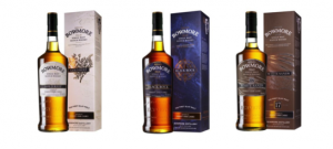 Bowmore launches 'luxurious' range of single malts for travel retail and duty free shops worldwide