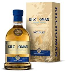 Independent farm distillery, Kilchoman, to release fourth limited edition 100% Islay whisky