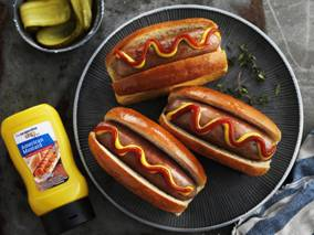 The Co-operative Food launches Truly Irresistible Ultimate Hot Dogs
