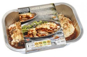 The Co-operative relauches premium Truly Irresistible Italian range