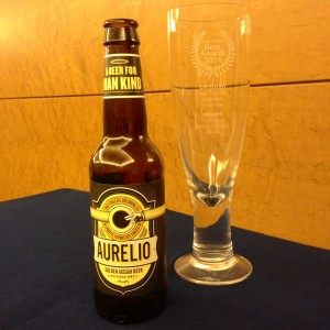 UK beer that fights prostate cancer wins international innovation award