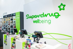 New Wellbeing concept store