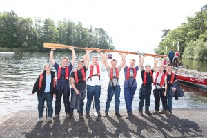 PepsiCo crowned Brathay apprentice team of the year
