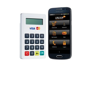 Just 2% of small UK businesses use a mobile PoS solution, Kalixa research shows