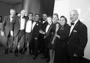IronmongeryDirect scoops two awards at ECMOD Direct Commerce Awards