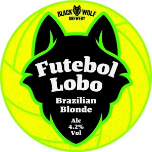Black Wolf goes Brazilian with limited edition World Cup-inspired beer