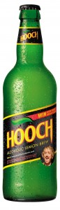 Hooch launches limited bottle and can featuring Keith Lemon's face