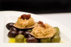 Welsh producer, The Patchwork Traditional Food Company, launches three new pâtés