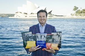 Tyrrells to expand in Australia with exclusive tie-up with Coles Supermarkets