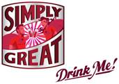 Simply Great Drinks Company ties with Victoria Pendleton in summer marketing campaign