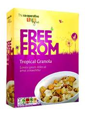 The Co-operative Food extends Free From own-brand offering