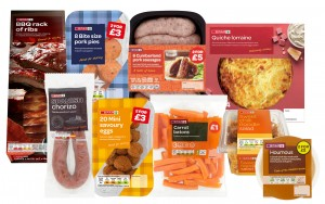Spar UK targets 10% growth in own label sales participation