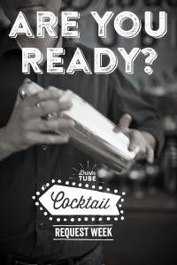 Jamie Oliver's Drinks Tube channel to run Cocktail Request Week in partnership with Bacardi