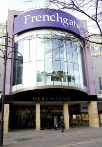 Doncaster shopping centre, Frenchgate, furthers repositioning with new openings and refits