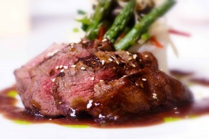 Soaring venison sales present opportunity for growth in fresh meat and premium ready meals, says Bridgethorne