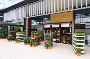 Waitrose rolls out Birley Manufacturing's horticultural pods to UK stores