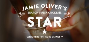 Jamie Oliver teams up with Bacardi to find next generation of mixologists