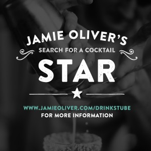 Jamie Oliver competition