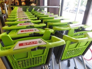 Spar grows in Russia with Kaliningrad store and plans two more