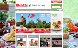Spar leads digital activity in symbol sector, retailer claims