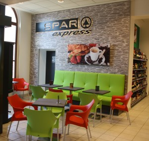 Spar Express: expanding in Germany