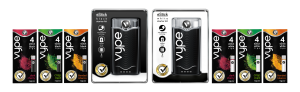 Vype launches rechargeable e-cigarette with constant in-pack charging