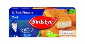 Lock down lunchtimes drive frozen food sales, reports BFFF