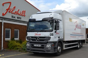 Investment in IT and increased productivity drives sales for wholesaler JW Filshill