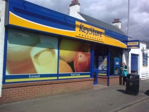 JW Filshill keep convenience stores well stocked with PODFather