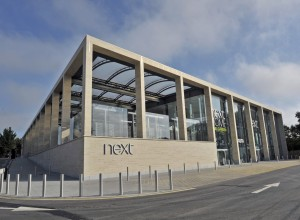 """Next turns """"bland, big box"""" retailing on head with £12m, three-storey Home and Garden store in Southampton"""