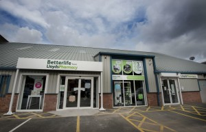 LloydsPharmacy opens its first dedicated independent living store – Betterlife